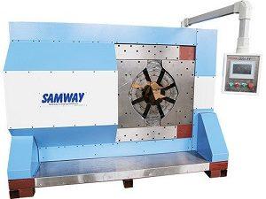 Обжимные станки для РВД Samway FP195
