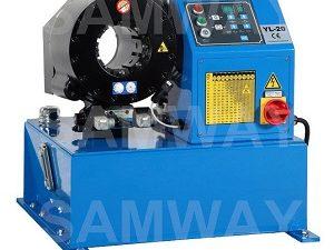 Обжимные станки для РВД Samway YL20, Samway YL32