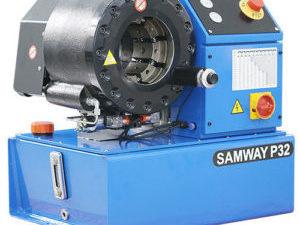Обжимные станки для РВД SAMWAY P32