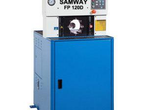 Обжимные станки для РВД Samway FP120