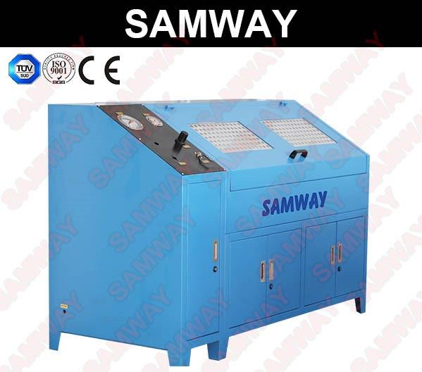 Испытательные стенды Samway
