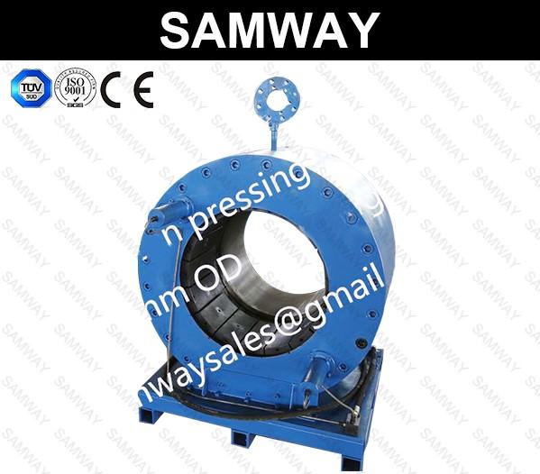 Промышленные обжимные станки SAMWAY